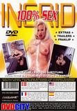 Ingrid 100% Sexobjekt / ������ - 100% ����������� ������ (1999)