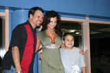 Candice Michelle Busty x2 Candids @ Tampa Bay Auto Show Unknown Date