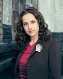 Jacqueline Obradors &quot;NYPD Blue&quot; Promos {X3}