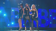 Sugababes - Hole in The Head (Live @ Royal Variety Perfomance 12-12-2006)