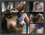 "Maud Adams From her 1981 movie with Bruce Dern 'Tattoo': Foto 29 (Мод Эдамс От нее 1981 фильмов с Брюс Дерн ""Тату"": Фото 29)"