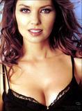 shania twain -  up close cleavage - 2 shoots plus one bonus