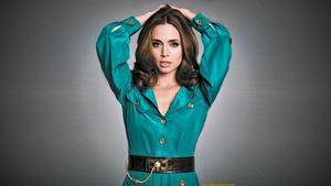 Eliza Dushku Sexy as ever 2 wallpapers