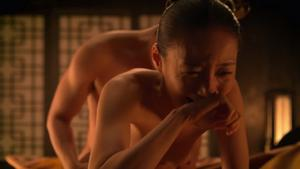 Jo yeojeong sex scene