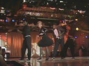 C.C. Catch - House Of Mystic Lights (Live @ TVE Entre Amigos 1988)