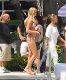Erin Heatherton | Bikini Shooting in Miami Beach | September 10 | 31 pics