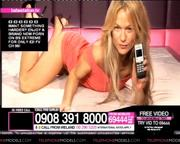 th 64621 TelephoneModels.com Geri Babestation November 16th 2010 011 123 384lo Geri   Babestation   November 16th 2010