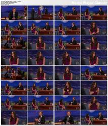 Jennifer Garner ~ Conan 1/18/11 (HDTV)
