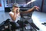 """Trish Stratus 'Undressed' Caps Foto 459 (Триш Стратус """"Undressed"""" Caps Фото 459)"""