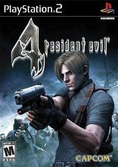 Resident Evil 4 (MULTI) (PlayStation2)