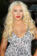 Кристина Агилера, фото 10509. Christina Aguilera - NBC Universal 2012 Winter TCA party 01/06/12, foto 10509
