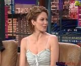 "Diane Lane - ""Tonight Show"" Movie"
