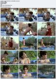 Sophia Bush - One Tree Hill bikini scene