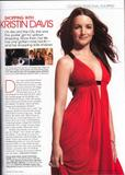 Kristin Davis*Shop Etc Mag.2006 scans* x7