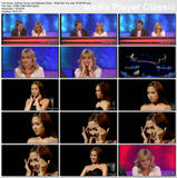 Anthea Turner and Myleene Klass | What Are You Like 10-09-08 | RS | 38MB