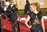 Джейма Мейс, фото 275. Jayma Mays 18th Annual Screen Actors Guild Awards at The Shrine Auditorium in Los Angeles - 29.01.2012, foto 275