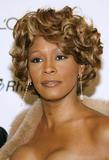 Whitney Houston @ Clive Davis pre-Grammy Party - (Req Fill)