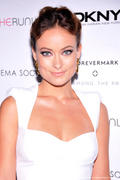 Olivia Wilde - Butter screening in New York 09/27/12